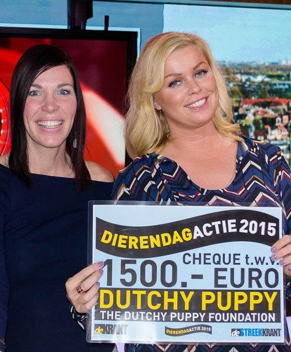 Dutchy Puppy