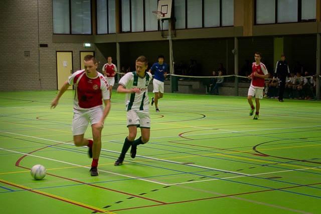 Zuidhorn Futsal