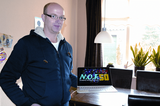 Niekerk Top 50 NOF