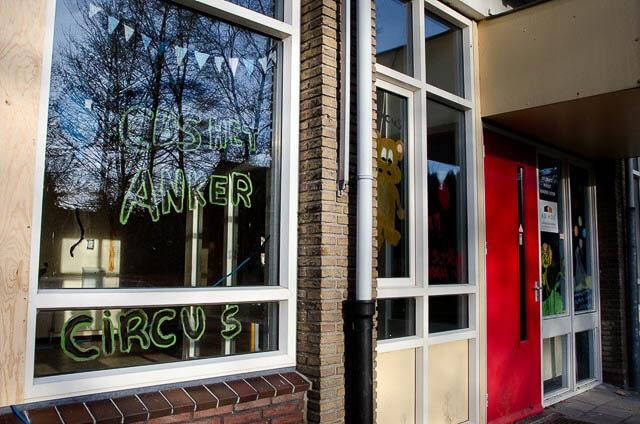 Zuidhorn Antikraak CBS Anker