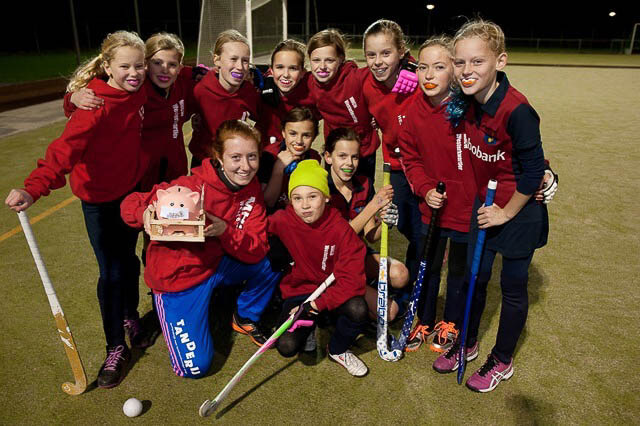 Zuidhorn Hockey Serious Request