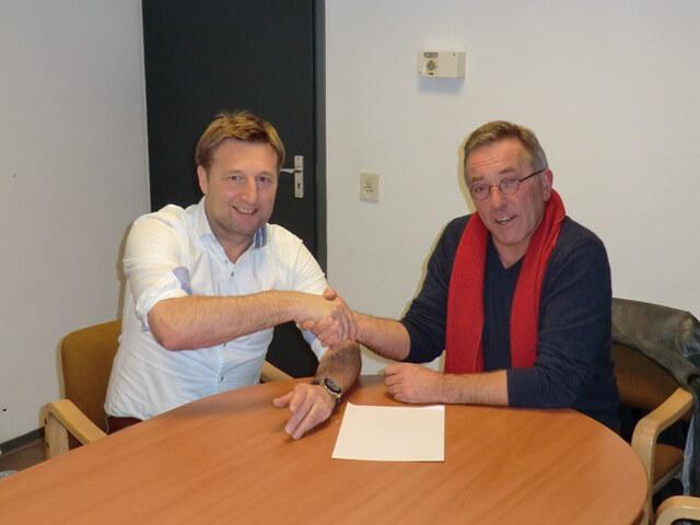 Nieuwe trainer voor v.v. Surhuisterveen