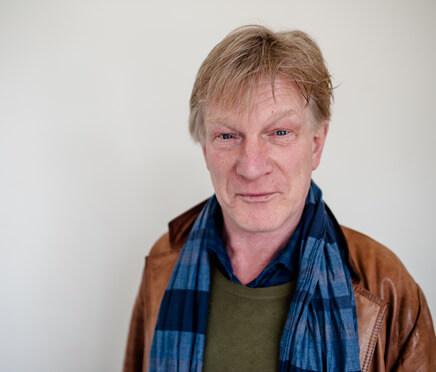 Arnold Jonker