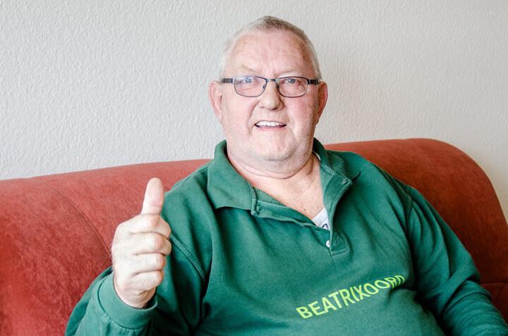 Marum Klaas Veenstra