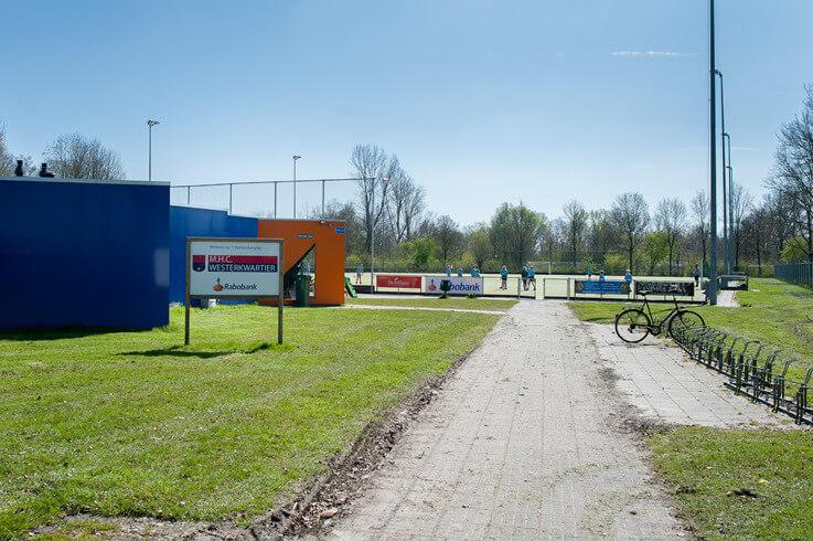 Zuidhorn Hockeyveld