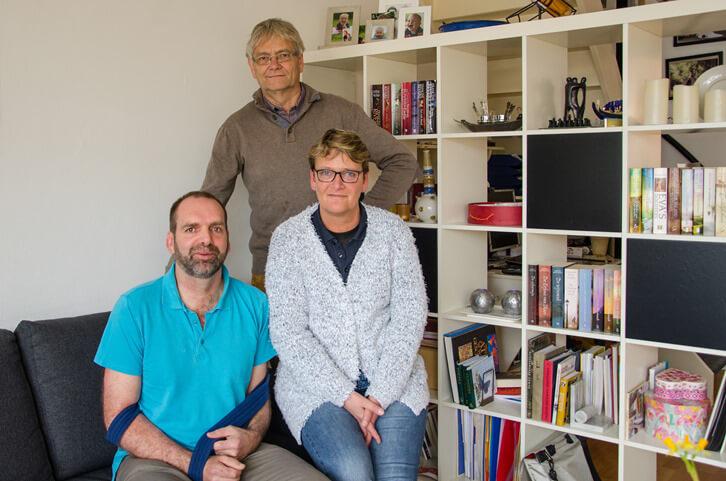 Zuidhorn Stichting Radoeka