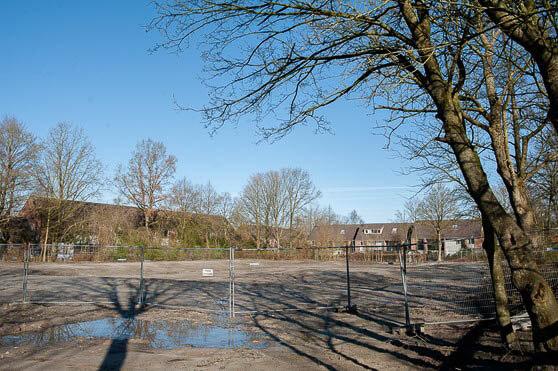 Zuidhorn Locatie AZC