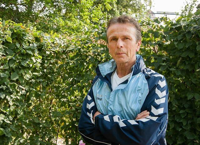 Zeester Willem pettinga