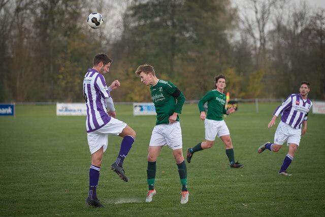 Aduard Voetbal Zuidhorn-4
