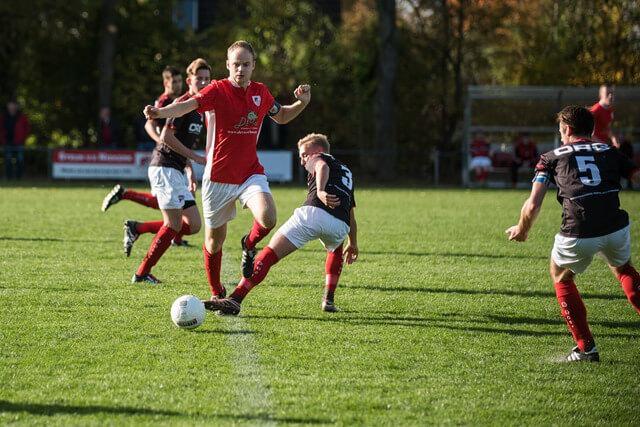 Niekerk voetbal Grijpskerk-2