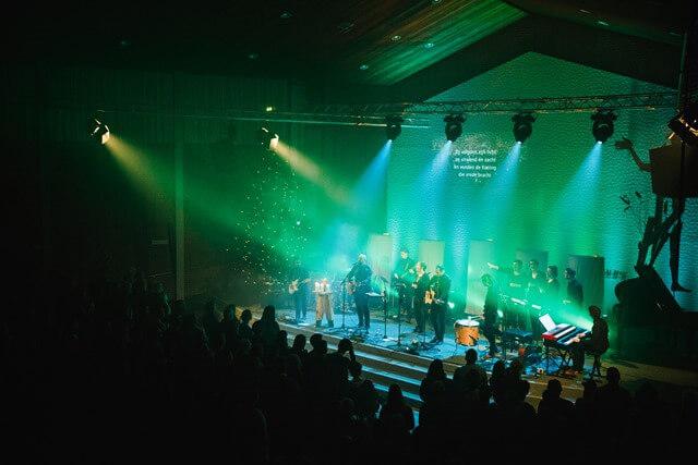 LEV concert surhuisterveen