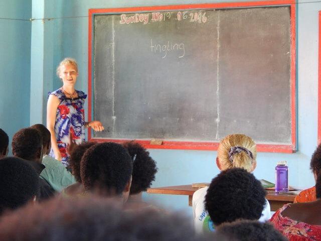 Marjan Aubrey - evangelisatiewerk Papoea Nieuw-Ginea4