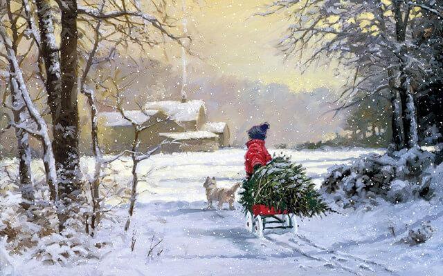 Winter-Painting-