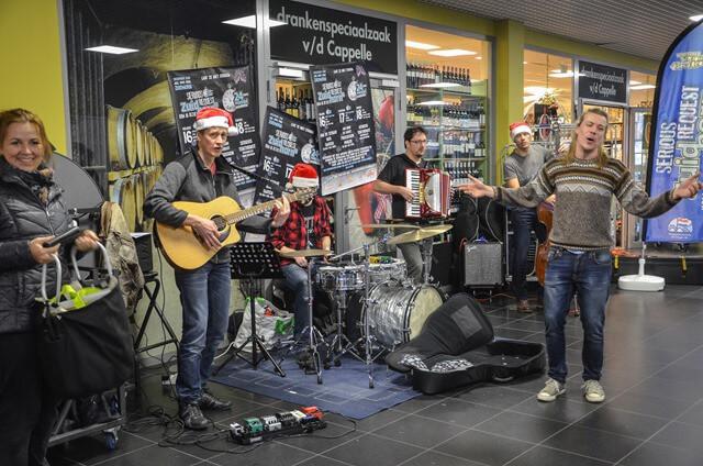 Zuidhorn AH Band