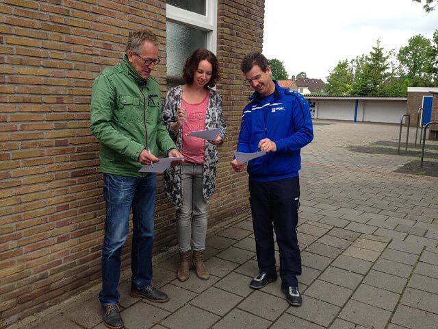 schoolpleinoverleg Jan Kuipersschool