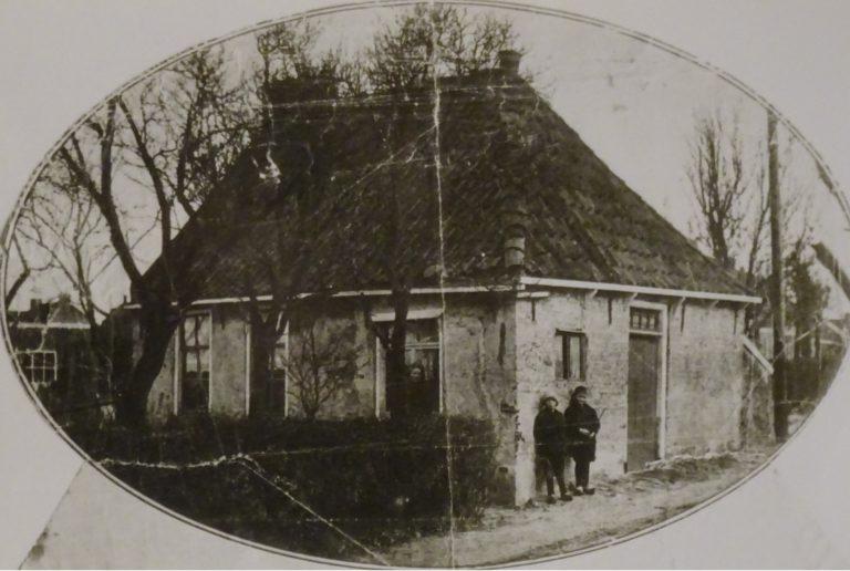 Sarrieshut Niekerk